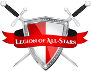 Legion of Allstars